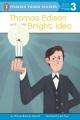 Product Thomas Edison and His Bright Idea
