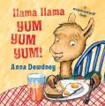 Product Llama Llama Yum Yum Yum!