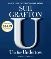 Product U Is for Undertow