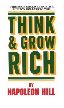 Product Think and Grow Rich