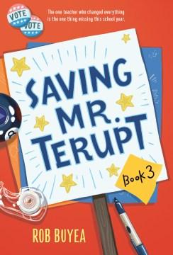 Product Saving Mr. Terupt