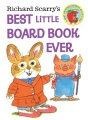 Product Richard Scarry's Best Little Board Book Ever