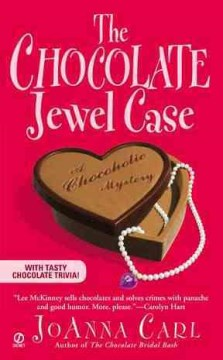 Product The Chocolate Jewel Case