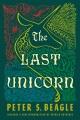 Product The Last Unicorn