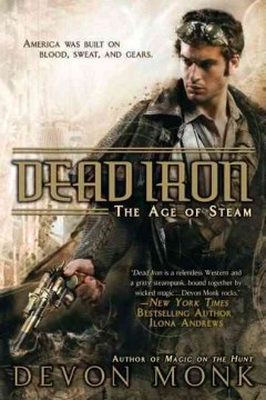 Product Dead Iron: The Age of Steam
