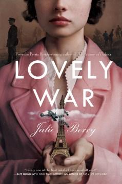 Lovely War Julie Berry