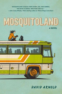 Product Mosquitoland