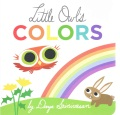 Product Little Owl's Colors