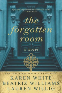 Product The Forgotten Room