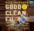 Product Good Clean Fun: Misadventures in Sawdust at Offerman Woodshop