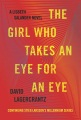 Product The Girl Who Takes an Eye for an Eye