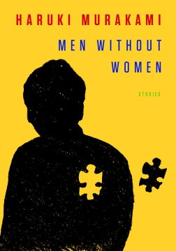 Product Men Without Women: Stories