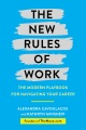 Product The New Rules of Work