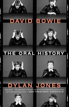 Product David Bowie: The Oral History