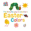 Product The Very Hungry Caterpillar's Easter Colors