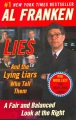 Product Lies and the Lying Liars Who Tell Them: Fair and Balanced Look at the Right