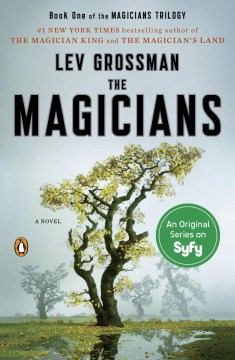 Product The Magicians