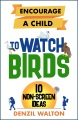Product Encourage a Child to Watch Birds