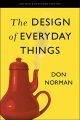 Product The Design of Everyday Things