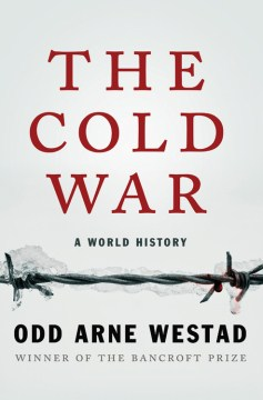 Product The Cold War: A World History