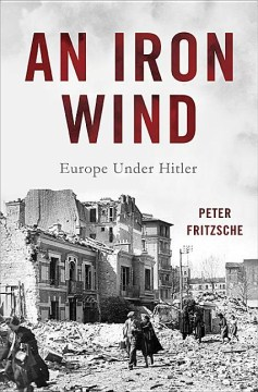 Product An Iron Wind: Europe Under Hitler