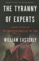 Product The Tyranny of Experts