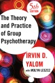 Product The Theory and Practice Of Group Psychotherapy