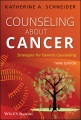 Product Counseling About Cancer: Strategies for Genetic Counseling