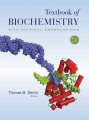 Product Textbook of Biochemistry With Clinical Correlation