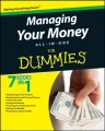 Product Managing Your Money All-In-One For Dummies