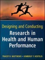 Product Designing and Conducting Research in Health and Hu