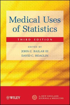 Product Medical Uses of Statistics