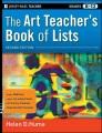 Product The Art Teacher's Book of Lists