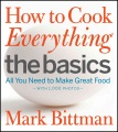 Product How to Cook Everything : The Basics