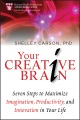 Product Your Creative Brain