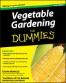 Product Vegetable Gardening for Dummies