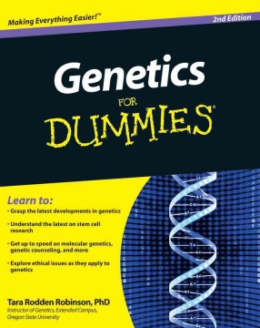 Product Genetics for Dummies