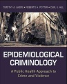 Product Epidemiological Criminology