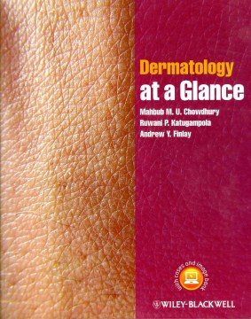 Product Dermatology at a Glance