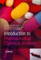 Product Introduction to Pharmaceutical Chemical Analysis