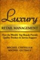 Product Luxury Retail Management