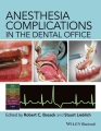 Product Anesthesia Complications in the Dental Office