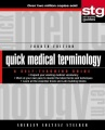 Product Quick Medical Terminology