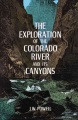 Product Exploration of the Colorado River and Its Canyons