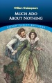 an analysis of william shakespeares play much ado about nothing Much ado about nothing is a play by william shakespeare first performed in 1612.