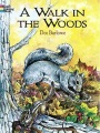 Product A Walk in the Woods Coloring Book