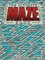 Product The Ultimate Maze Book