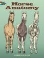 Product Horse Anatomy