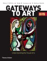 Product Gateways to Art: Understanding the Visual Arts