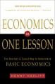 Product Economics in One Lesson